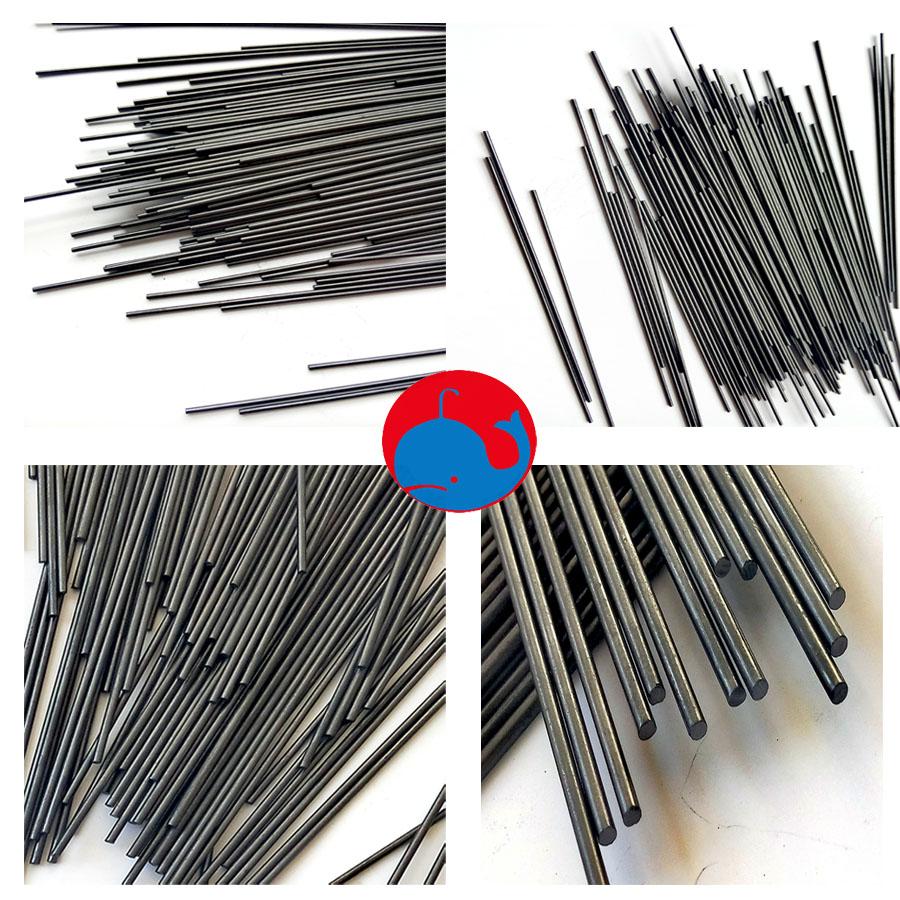 Migliore qualità infrangibile meccanico 10B matita di piombo 3 millimetri di piombo in massa