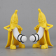 Mr. Banana Novelty funny Wine Bottle Stopper a Gag Gift for Wine Lover