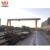 China Manufacture Double Girder Gantry Crane 5ton10ton Plans