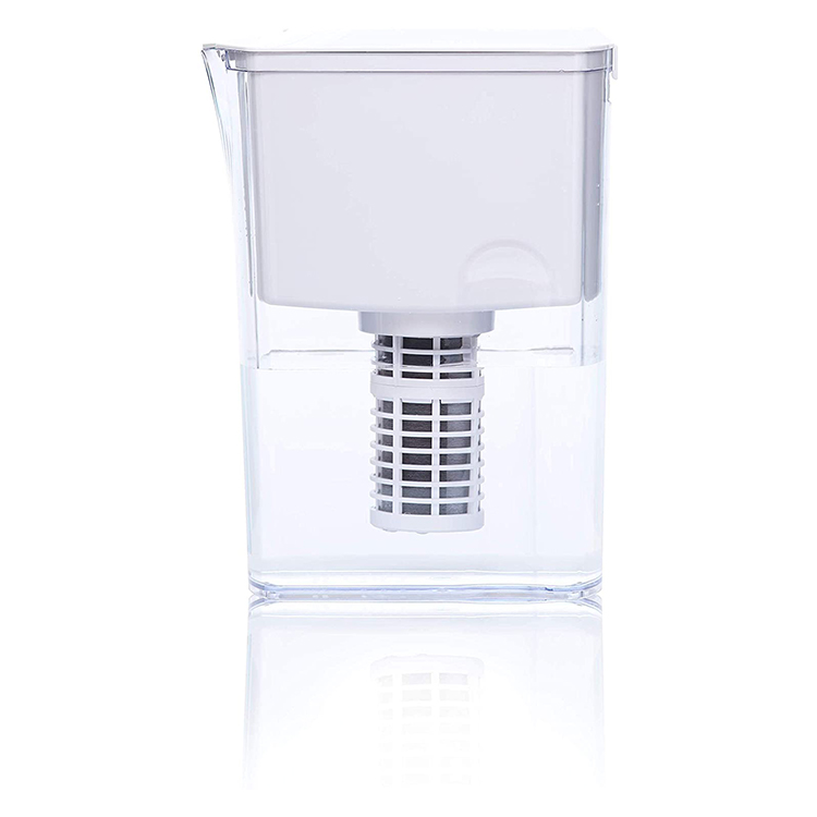 """Japan """"Welvina"""" Water machine purifier water filter for home"""