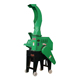9Z-1.5A hot sale rice corn straw chopper