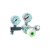 CGA540 Oxygen medical pressure regulator With Flow Meter For Industrial Oxygen Cylinder