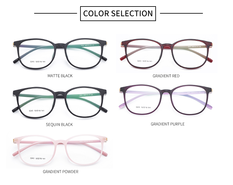 New Handmade Multicolour Eye Glasses Eyewear Frame Optical  Spectacle Eyeglasses Frames