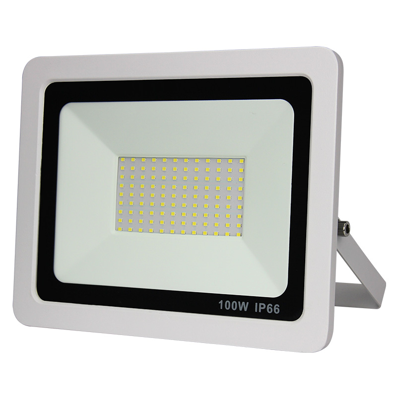 competitive price led flood light new style 100w waterproof entrance hotel wall lights