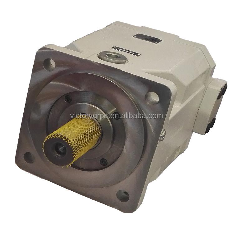Axial piston A4FM71 A4FM125 A4FM250 A4FM500 Rexroth hydraulic A4FM motor