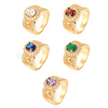 /product-detail/multicolor-stone-ring-designs-for-men-gold-diamond-ring-62443010808.html