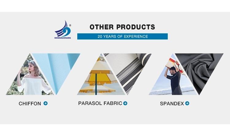 Trắng Parasol Vải Dệt Vải Được Sử Dụng Trong Ô
