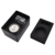 High Quality Global World Time Clock With Crystal Base Office Home Metal Quartz Desk Clock