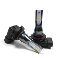 New arrival plug and play integrated IC driver 1000LM led fog lights 9005 9006