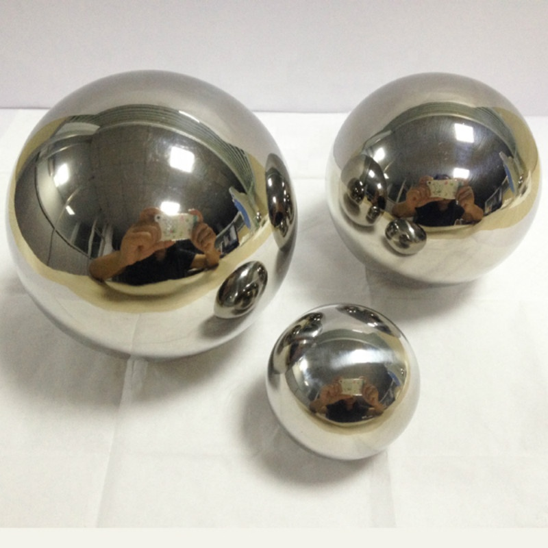 Wholesale 0.5mm to 50.8mm solid precision loose hard carbon steel bearing ball