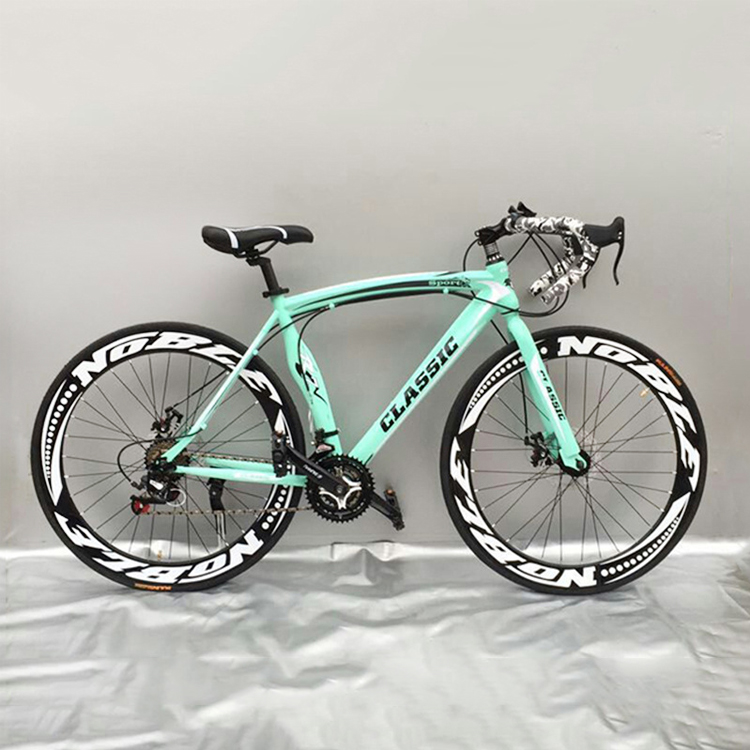 China adult 700C 14 speed road racing bike/road bicycle cycling
