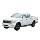 Car New Energy K150 EV7-1 Pickup Truck Pickup Car Electric Of LHD