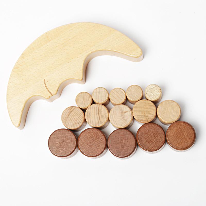 2020 ブランド新ビルディングブロック new diy おもちゃセットスタイル木製教育子供たちのおもちゃ