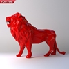 /product-detail/geometric-fiberglass-animal-statue-resin-lion-sculpture-62471071972.html