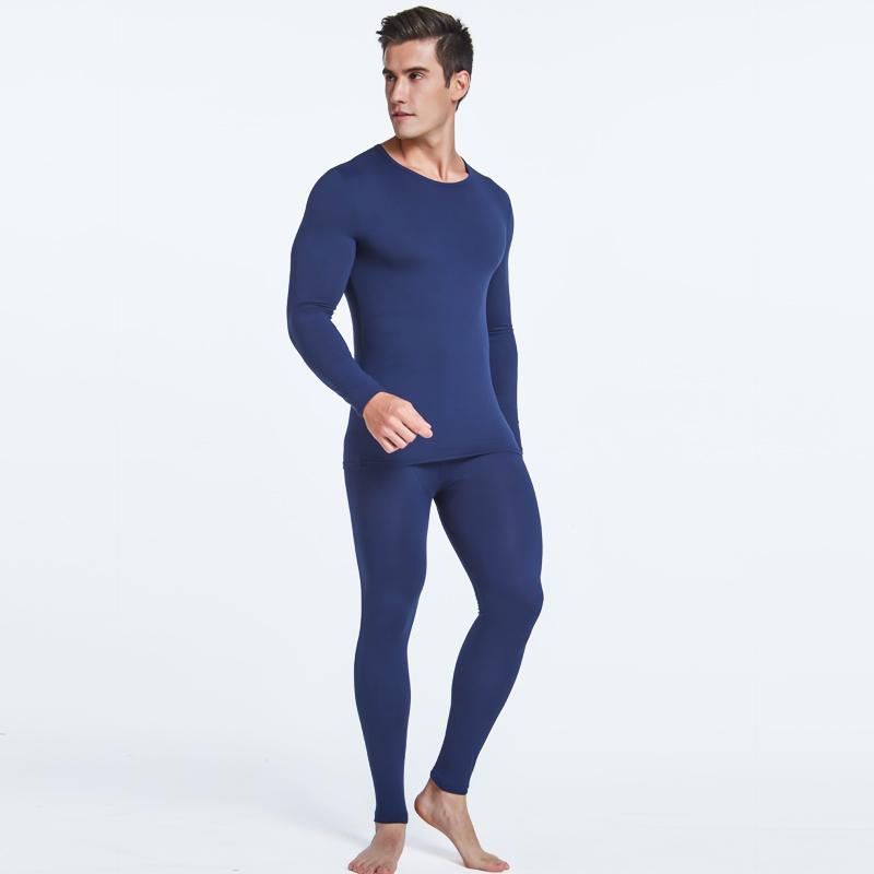 winter freezer thermal wear long john for men to keep warm