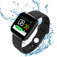 New Arrivals Heart Rate Blood Pressure Sleep Health Monitoring Woman SmartWatch Waterproof Sport Fitness men Phone Smart Watch