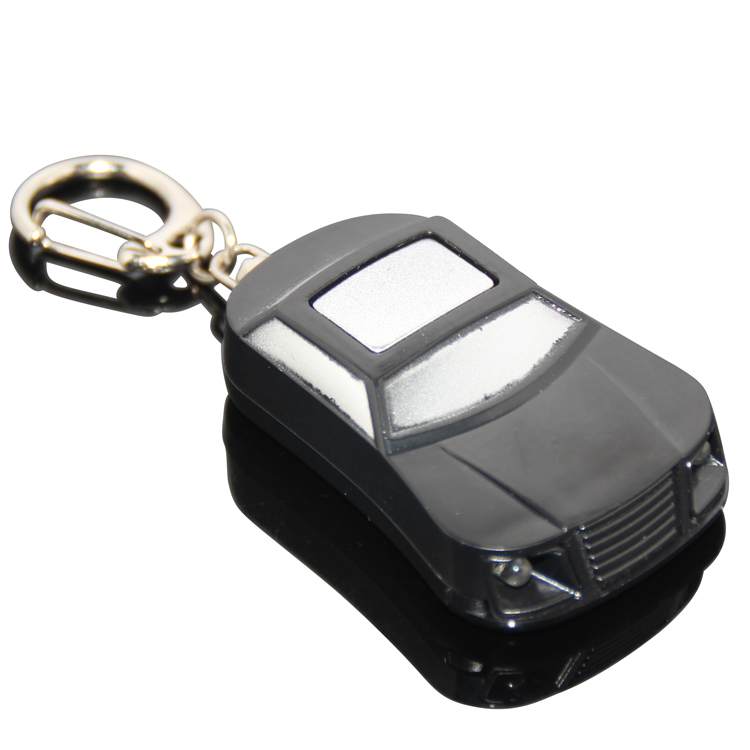 Hot Sale Wireless Key Finder Keychain ขายส่ง Anti Lost Keyrings Anti-Theft รถ Key Finder Whistle