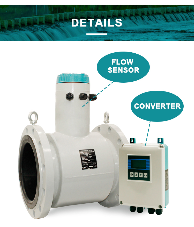 partial-filled pipe flow meter