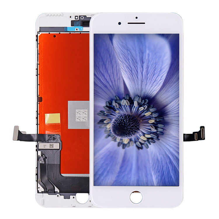 HQ Shenchao brand AAA+ quality mobile phone LCD for iphone 6 plus 6s plus 7 plus 8 plus display