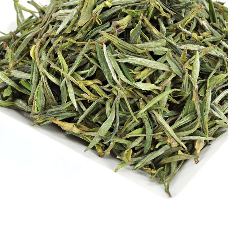 China Top 10 Famous Tea Chinese Yellow Tea Junshan Yinzhen Silver Needle Tea - 4uTea   4uTea.com