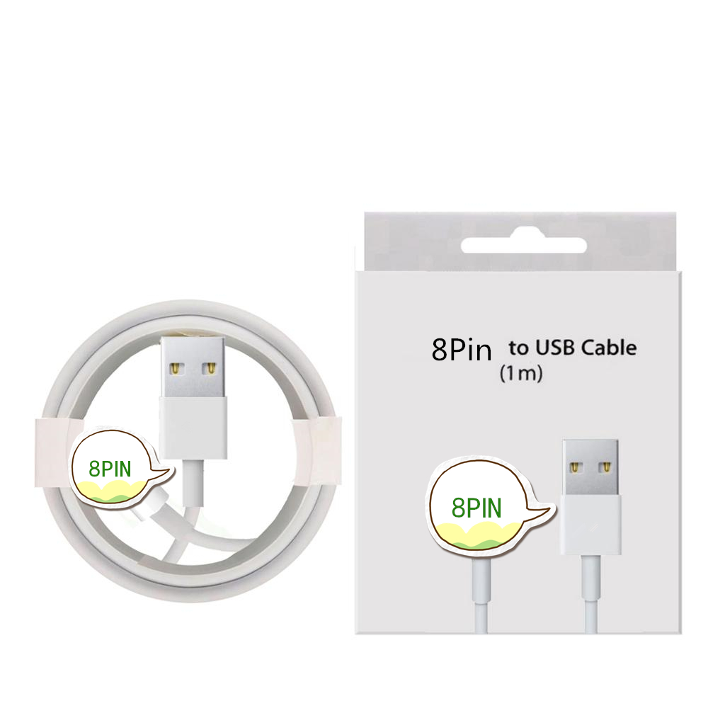 Newest IOS13 TPE For iPhone 7 8 <strong>Cable</strong> Charger Usb Data Charging USB <strong>Cable</strong> For Charging <strong>Cable</strong> For iX Charger