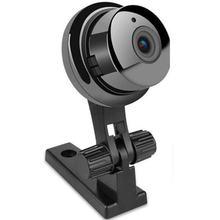 Беспроводная мини WIFI ip-камера V380 HD 1080 P, умная домашняя камера безопасности, сеть ночного видения Hd, умная беспроводная камера(Китай)