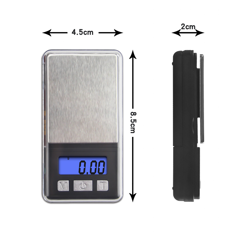 Factory Supply Electronic Kitchen Digital Weighing Scale
