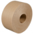 Fiber Reinforced Water Activated Printed Self Reinforced Adhesive Brown Kraft Paper Tape Roll