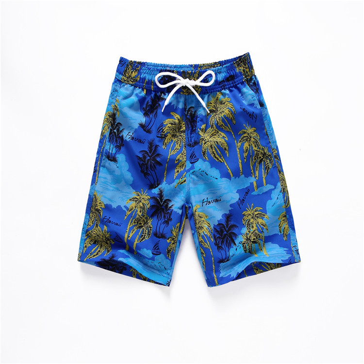 Wholesale Casual Gym Sport Running Body Building Fitness Drawstring Child Surf Short