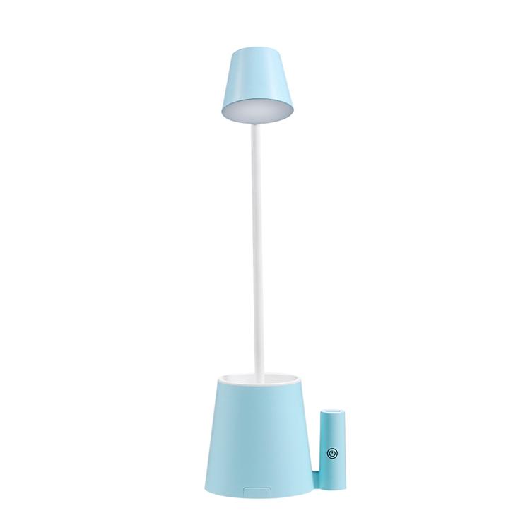 Зарядное устройство для отеля Светодиодная настольная usb Настольная лампа с usb-портом для зарядки