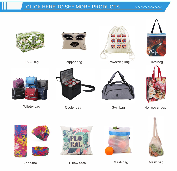 Ginzeal Custom Recycled Shopping Pp Non Woven Tote Bag
