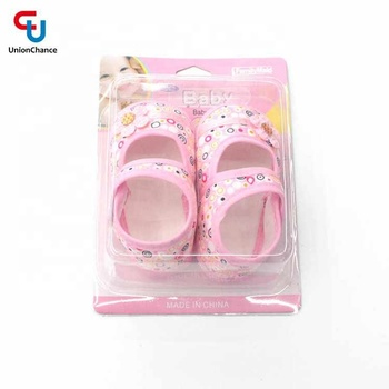 Baby Girl Christening Baptism Flower Princess Lace Soft Shoes