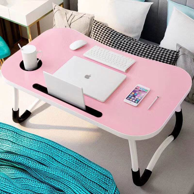 Wholesale Wooden Folding small Bed Serving Tray <strong>Laptop</strong> <strong>table</strong> on bed With Cheap Price