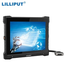 Lilliput 9,7 Zoll PC-9715 Robuste Taxi Bus touchscreen Tablet PC Mit 3G GPS <span class=keywords><strong>WIFI</strong></span>