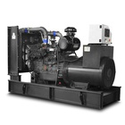 Small Power Engine 50kw Generator 50KW Diesel Generator Small Power Generator With SDEC Engine