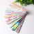 Connie Cona wholesale good price beatiful printed emery nail buffer