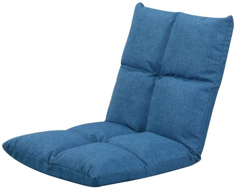 ห้องนั่งเล่นที่ทันสมัยห้องนอน Lounge Designer Leisure ทอผ่อนคลายพับชั้นเก้าอี้กำมะหยี่