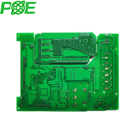Electronic PCB Circuit Board and PCB Fabrication