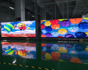 China Hot Products Led Displays Indoor Rental P1.25 P1.667 P1.875 P1.923 P2 Small Pixel Indoor Led Tv Led Displays