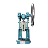 New type hot sale 300kg stand manual press for eyelet