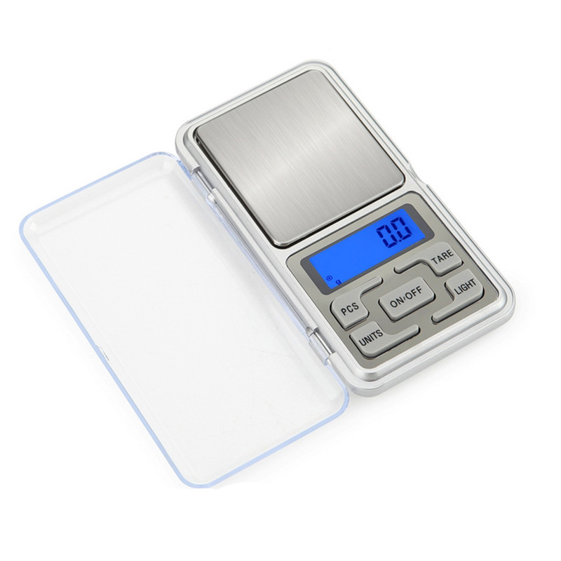 Original factory high quality competitive price mini gram weight digital pocket scale
