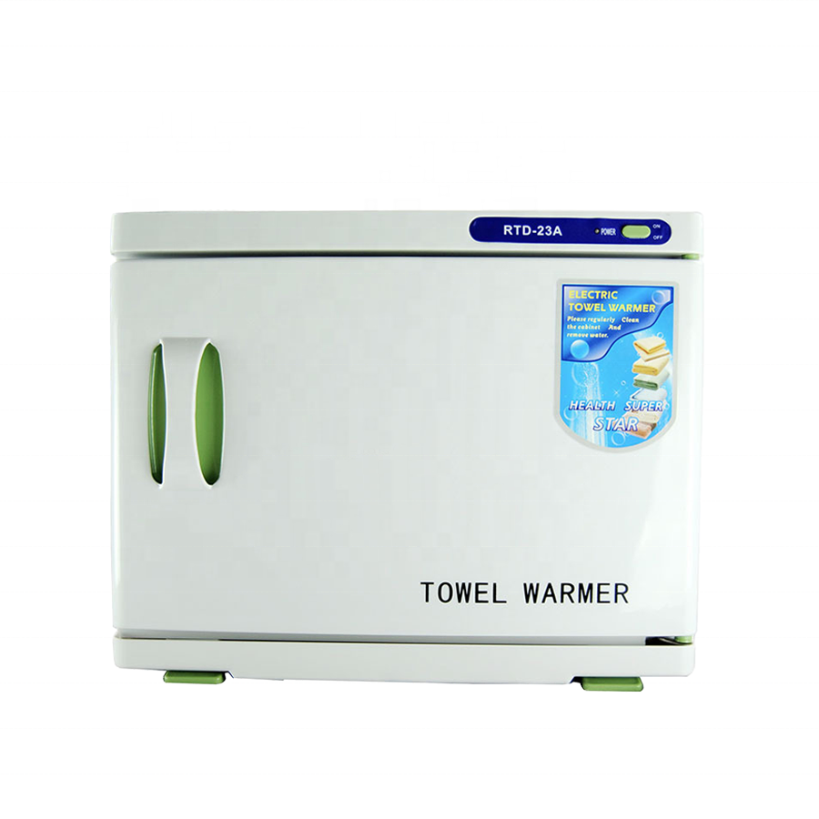 Portable UV Autoclave Steam Cabinet Sterilizer Machine Hot Towel Warmer for <strong>Beauty</strong> Hair <strong>Salon</strong> <strong>Equipment</strong>