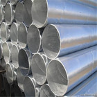 Good Price Seamless Compressive Strength Big Diameter 250mm Galvanized Steel Pipe