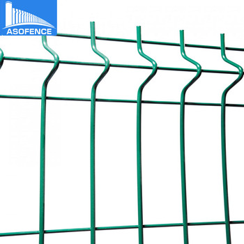 lawn edging fences factory