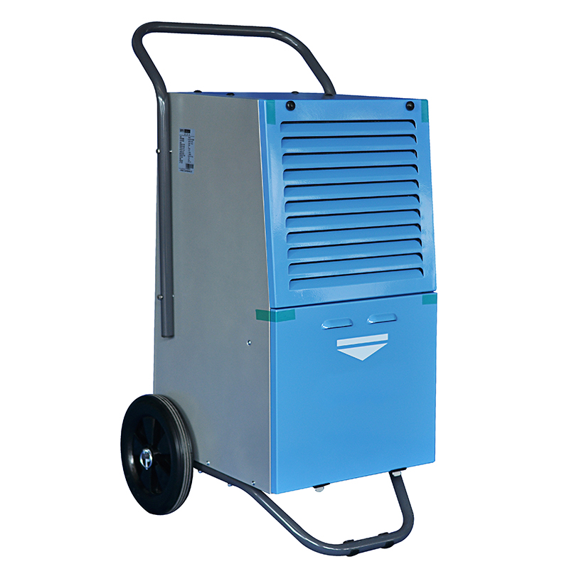 60 L/Day Natural Used Commercial Customized Dehumidifier Suppliers