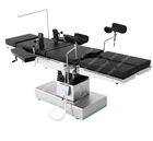 High Quality Operation Hospital Surgery Bed Surgical Operating Bed Price
