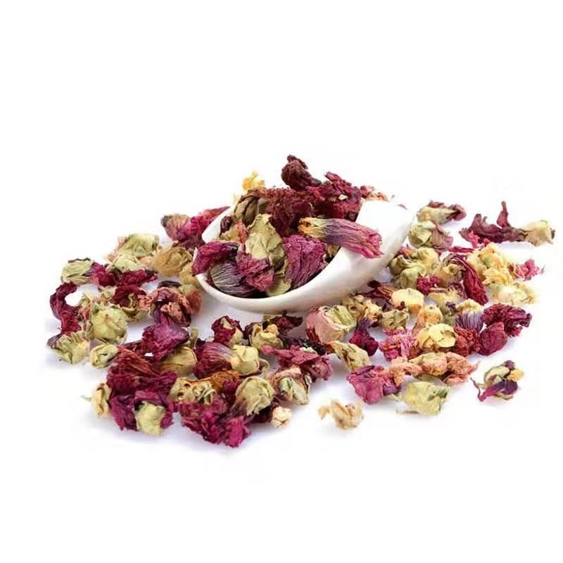 Factory Price Herb Hibiscus Flower Tea Hibiscus Tea Blend - 4uTea | 4uTea.com