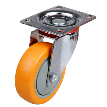 Caster wheel for industry use (37 series castor wheel)