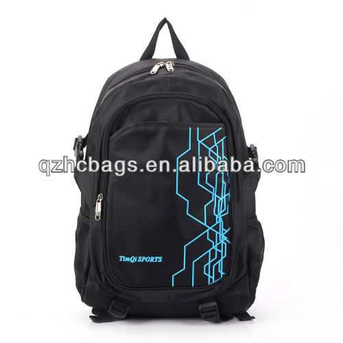 Best Selling Outdoor Solar Backpack with Speaker