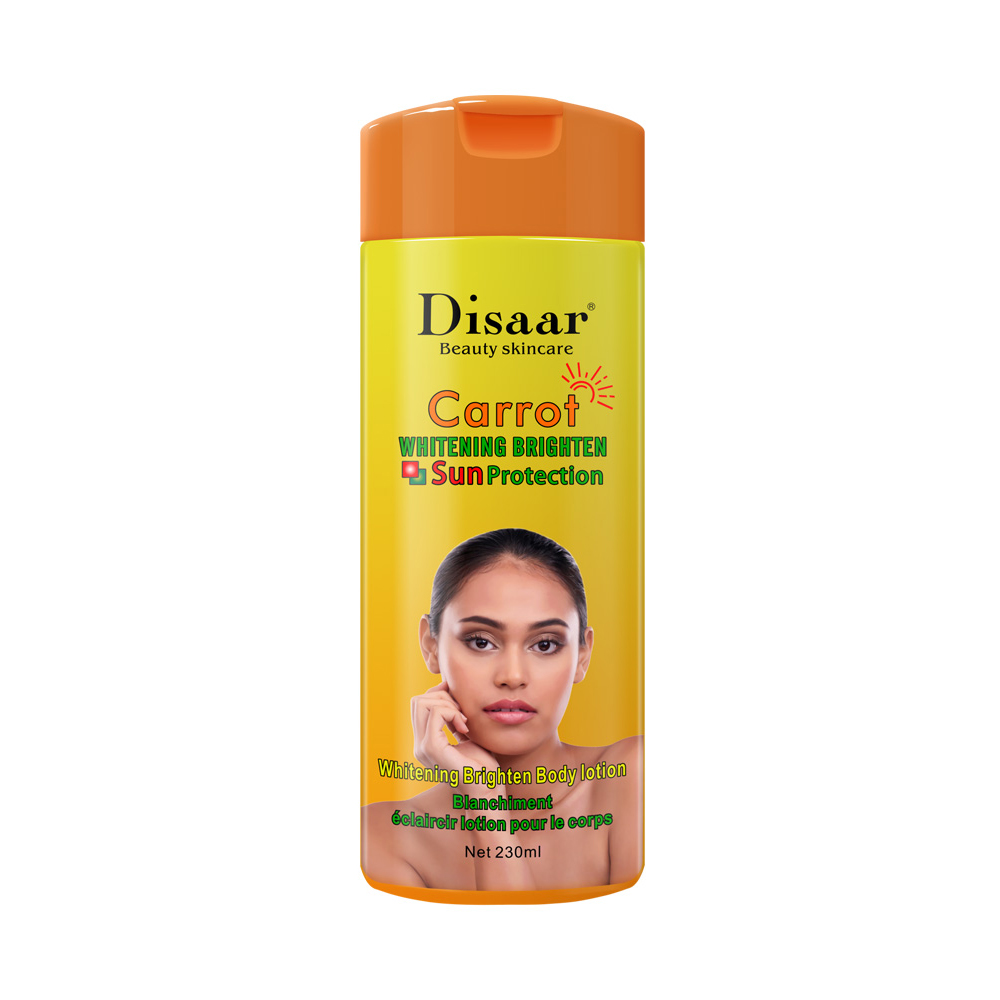 Specifically for Africa Carrot/ Snail Sun protection Whitening <strong>Body</strong> <strong>Cream</strong> Skin Care Natural Organic